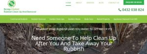 Scrap Global Rubbish Removal in Gold Coast