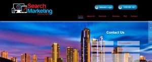 Search Marketing Brand Specialists in Gold Coast