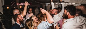 Silent Shout DJ Services in Newcastle