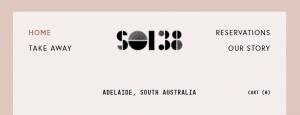 Soi38 Regional Thai Restaurant in Adelaide
