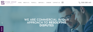 Stone Group Corporate Lawyers in Gold Coast