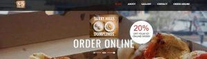 Surry Hills Dumplings in Sydney