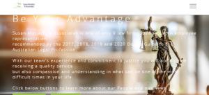 Susan Moriarty & Associates Employment Lawyers in Brisbane