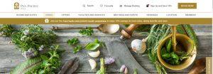 Ten Acre Block Vegan Restaurant in Perth