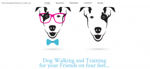 Tricks and Treats Pet Sitters in Newcastle
