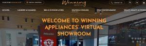 Winning Appliances Refrigerator Store in Perth
