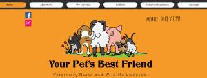 Your Pet's Best Friend in Newcastle