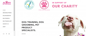 Aloha K9 Services in Newcastle