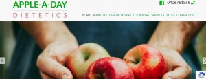 Apple-A-Day Dietetics in Gold Coast