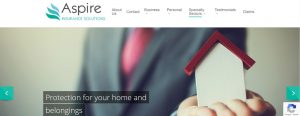 Aspire Insurance Solutions in Gold Coast