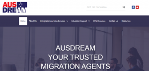 AusDream Migration & Education in Canberra