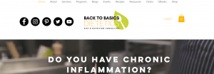 Back To Basics Dietetics in Gold Coast