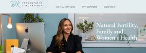Belinda Kirke Naturopathy + Nutrition in Sydney