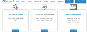 Bluewell Business Insurance in Gold Coast