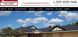 Brisbane Roofing Solutions in Brisbane