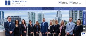 Brooke Winter Solicitors Criminal Lawyers in Gold Coast