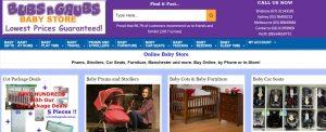 Bubs n Grubs Baby Store in Brisbane