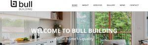 Bull Building Home Builders in Newcastle