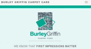 Burley Griffin Carpet Care in Canberra