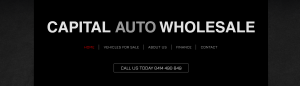 Capital Auto Wholesale Mazda Dealer in Canberra