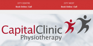 Capital Clinic Physiotherapy in Canberra