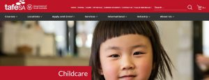 City West Child Care Centre in Adelaide