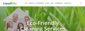 Cleanrific Cleaning Services in Sydney
