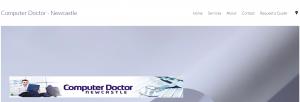 Computer Doctor Software Retailer in Newcastle