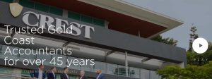 Crest Accountants CPA Firm in Gold Coast