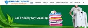Diamond Dry Cleaners in Perth