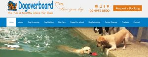 Dogoverboard Dog Grooming in Newcastle