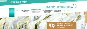 Dynasty Drycleaners in Perth