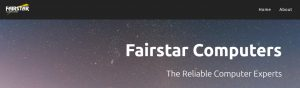 Fairstar Computers in Canberra