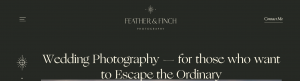 Feather and Finch Photography in Gold Coast