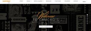 Gaucho's Argentinian Restaurant Steakhouse in Adelaide