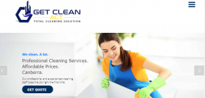 Get Clean ACT Carpet Cleaning Services in Canberra
