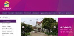 Glenwood Aged Care Home in Sydney