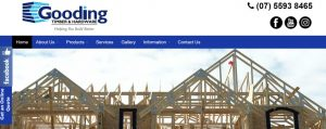 Gooding Timber & Hardware in Gold Coast