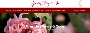 Grantley Perry & Sons Funerals in Canberra