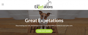 Great ExPetations Pet Sitting in Gold Coast