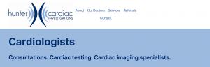 Hunter Cardiac Investigations in Newcastle