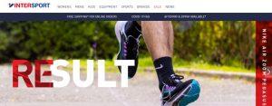 INTERSPORT Sporting Goods in Sydney