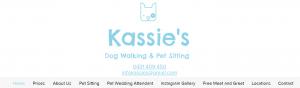 Kassie's Dog Walking & Pet Sitting in Gold Coast