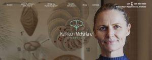 Kathleen McFarlane Naturopathy in Sydney