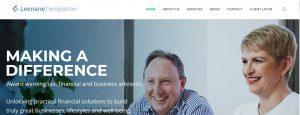 Leenane Templeton Business Accountants & Financial Advisors in Newcastle