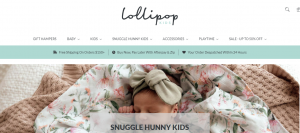 Lollipop Kids Baby Supplies in Newcastle