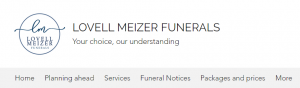 Lovell Meizer Funerals in Canberra