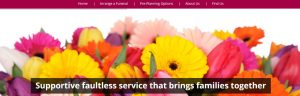 M.H. O'Rourke Funeral Homes in Canberra