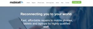 Mobicell Phone Repairs in Gold Coast