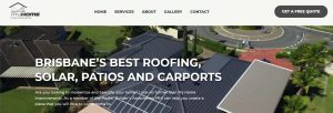My Home Improvements Roofing Contractor Roofing in Brisbane